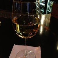 Photo taken at Carmichael's Chicago Steak House by Stephanie D. on 2/11/2013