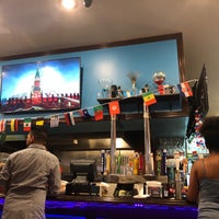 Photo taken at PO5 Pizza Lounge (Pizza on 5th) by Chhavi G. on 7/7/2018