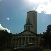 Photo taken at Florida State Capitol by Rick H. on 6/22/2013
