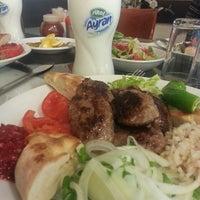 Photo taken at Hacı Abi Lokantası by Uğur T. on 10/18/2013
