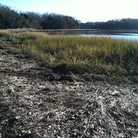 Photo taken at Nauset Marsh by Ericka C. on 11/23/2012