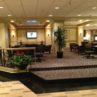 Photo taken at Holiday Inn Houston S - Nrg Area - Med Ctr by Brian P. on 1/23/2013