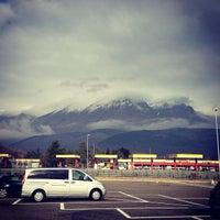 Photo taken at Area di Servizio Monte Velino Sud by Brian P. on 1/3/2014