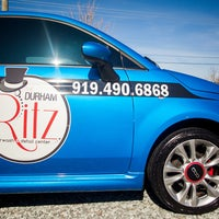 The durham ritz car wash detail center 9 tips photo taken at the durham ritz car wash ampamp detail center by the solutioingenieria