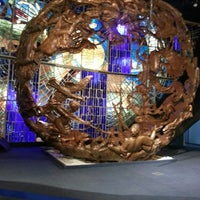 Photo taken at Memorial Museum of Cosmonautics by Ksenia C. on 3/8/2013