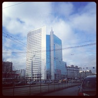 Снимок сделан в Преображенская площадь пользователем Артем Г. 4/2/2013