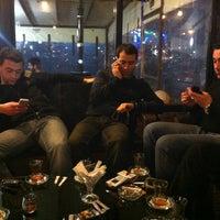 Photo taken at Cafe di Venedik by Sedat S. on 3/8/2013