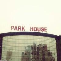 Снимок сделан в ТРК «Парк Хаус» пользователем Andrey K. 3/15/2013