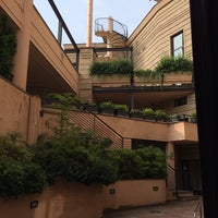 Photo taken at As Hotel Cambiago by Milana 😎 on 8/31/2014