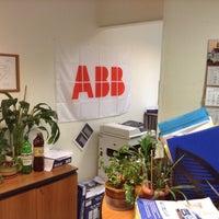 Photo taken at АЛТ Технолоджи by Alex on 2/19/2015