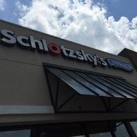 Photo taken at Schlotzsky's by Willie F. on 6/3/2015