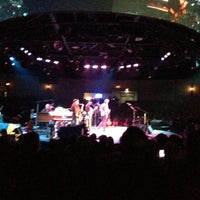 Foto tomada en Houston Arena Theater  por Willie F. el 4/28/2013