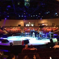 Foto tomada en Houston Arena Theater por Willie F. el 5/4/2013