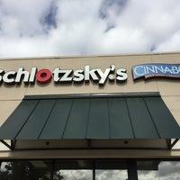 Photo taken at Schlotzsky's by Willie F. on 11/24/2015