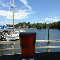 Photo taken at The Captain Kidd by Chris D. on 8/16/2013