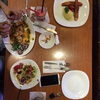 Photo taken at Djanny Restaurant by Денис on 9/14/2014