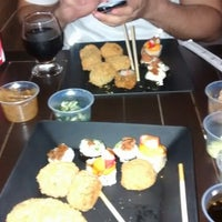 Photo taken at Morada do Sushi by Junior B. on 8/23/2014