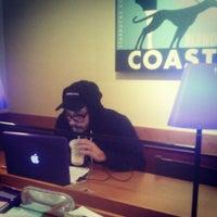 Photo taken at Starbucks by Dagmar on 6/5/2013