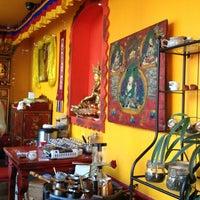 Снимок сделан в Тибет Гималаи пользователем Katerina A. 3/8/2013