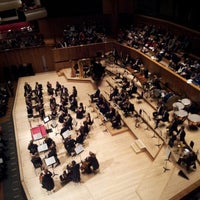 2/21/2013 tarihinde Alexandra U.ziyaretçi tarafından Royal Festival Hall'de çekilen fotoğraf