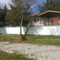 Photo taken at Melek Peyker Anaokulu by Şeyma G. on 3/4/2016