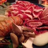 Photo taken at Odaku Sushi by Jane K. on 8/8/2014