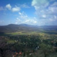 4/14/2013 tarihinde Marci S.ziyaretçi tarafından Oszoly-csúcs'de çekilen fotoğraf