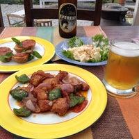 Photo taken at Cocina Mitho Chha by Alfonso P. on 9/30/2014