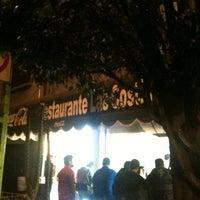 Photo taken at Las Costillas by Erika M. on 2/13/2013