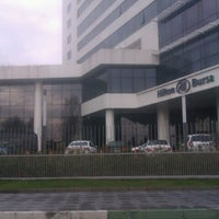 2/11/2013 tarihinde Kadir K.ziyaretçi tarafından Hilton Bursa Convention Center & Spa'de çekilen fotoğraf