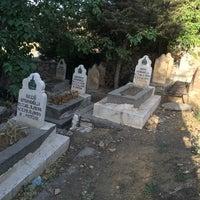 Photo taken at Ayanoğlu Aile Mezarlığı by Ercan A. on 7/5/2016