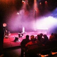 Photo taken at Riverside Studios by Karina N. on 3/30/2013