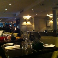 Photo Taken At Chiswell Street Dining Rooms By Karina N On 3 22