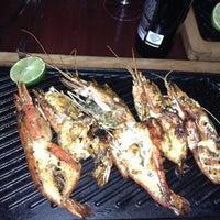 Foto tomada en Porfirio's Restaurant por Leonardo A. el 5/19/2013
