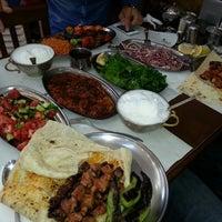 4/12/2013 tarihinde Onur A.ziyaretçi tarafından Şanlıurfa Zaman Ciğer ve Kebap Salonu'de çekilen fotoğraf