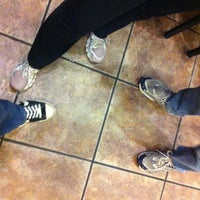 Photo taken at Cold Stone Creamery by Josue I. G. on 3/11/2013