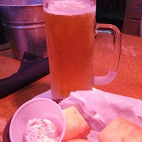 Photo taken at Texas Roadhouse by Betty B. on 5/8/2013