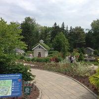 Photo taken at Coastal Maine Botanical Gardens by Aliona А. on 6/22/2013