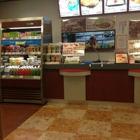 Photo taken at ほっともっと 津山昭和町店 by tajamy on 8/13/2013