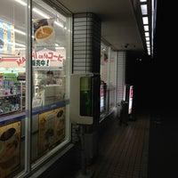 Photo taken at ローソン 津山林田店 by tajamy on 9/6/2013