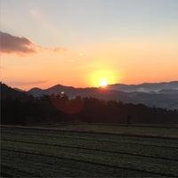 Photo taken at 那岐山麓 山の駅 by tajamy on 12/31/2015