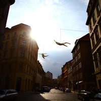Photo taken at Alternative Prague Tours by Alternative Prague Tours on 3/20/2015