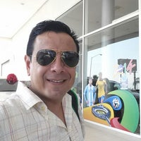 Photo taken at Chevrolet by Iván A. on 6/1/2014