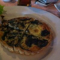 Photo taken at Le Spot Restaurant by AsTi K. on 3/22/2013