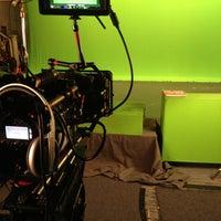 Photo taken at Dirt Cheap Studios by Jason S. on 7/1/2013