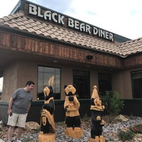 Photo taken at Las Vegas Black Bear Diner by Nancy C. on 5/10/2017