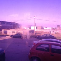Photo taken at Telnor Rosarito by Talivan D. on 3/12/2013