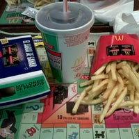 Photo taken at McDonald's by Rebeca O. on 5/24/2013