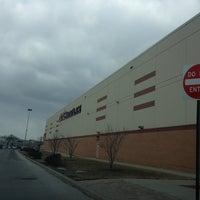 Photo taken at Golf Mill Shopping Center by Reneé Lee G. on 2/16/2013