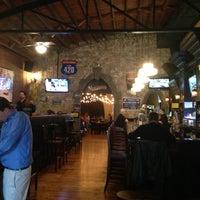 Photo taken at Fat Tony's Italian Pub by Lynne J. on 4/5/2013